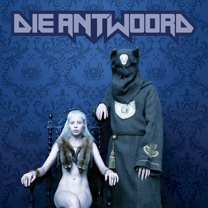 Die Antwoord - Enter the Ninja