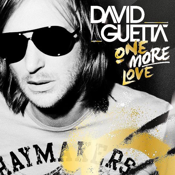 David Guetta - Who