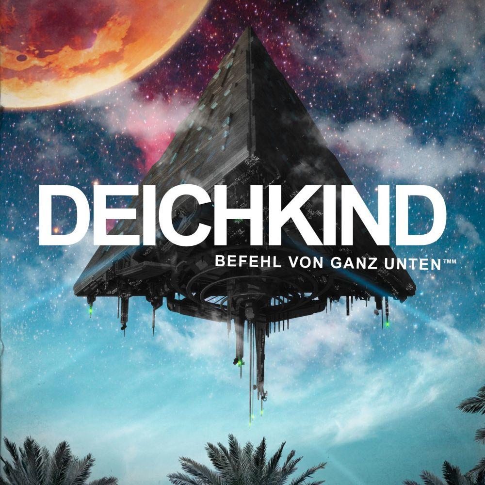 Deichkind - Egolution